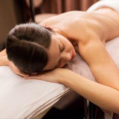 Bien-être et massage